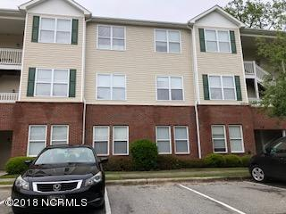 718 Indica Court 11-301, Wilmington, NC 28405 (MLS #100112514) :: Terri Alphin Smith & Co.