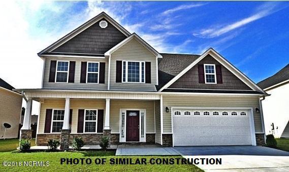 144 Finch Lane, New Bern, NC 28560 (MLS #100112544) :: Donna & Team New Bern