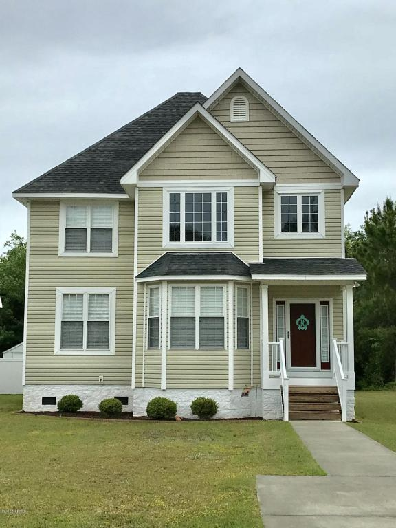389 Grays Lane, Elizabethtown, NC 28337 (MLS #100112566) :: RE/MAX Essential