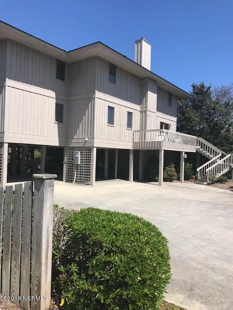 12 Sandy Point, Wilmington, NC 28411 (MLS #100112708) :: The Oceanaire Realty