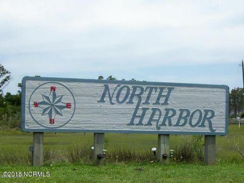 122 N Harbor Drive, Beaufort, NC 28516 (MLS #100113637) :: The Keith Beatty Team