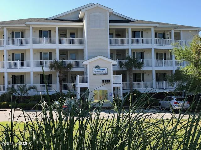 1135 Park Road #3203, Sunset Beach, NC 28468 (MLS #100113706) :: SC Beach Real Estate