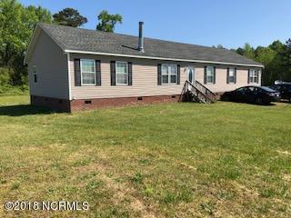 6317 Coachlight Road, Elm City, NC 27822 (MLS #100114215) :: Courtney Carter Homes