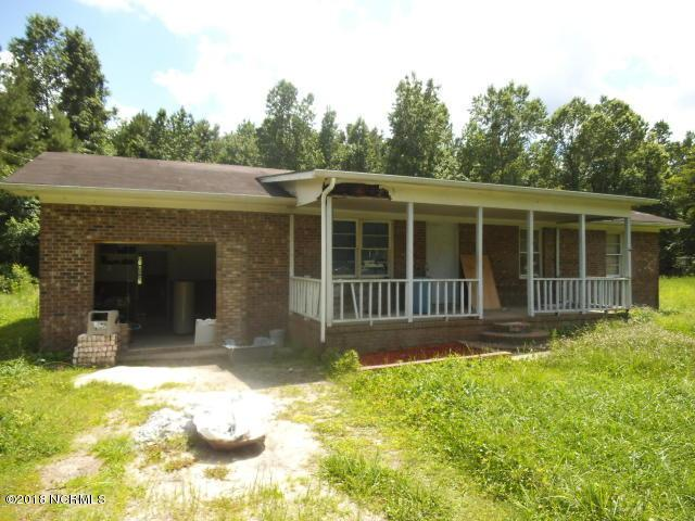 1430 Deppe Road, Maysville, NC 28555 (MLS #100114344) :: Courtney Carter Homes
