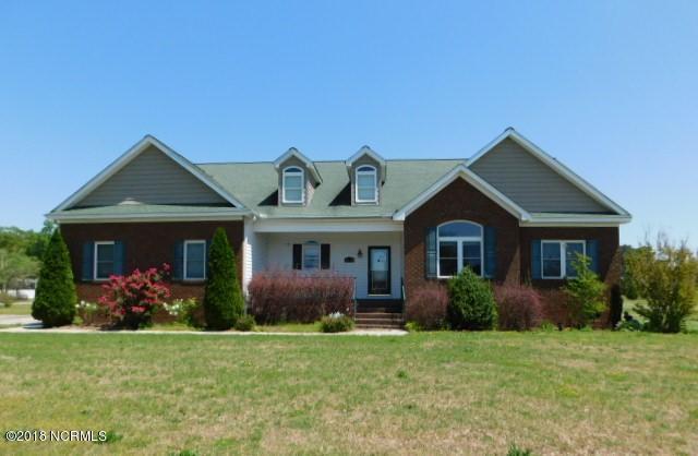 5253 Skeeter Pond Road, Grifton, NC 28530 (MLS #100114473) :: Berkshire Hathaway HomeServices Prime Properties