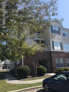 712 Indica Court 10-301, Wilmington, NC 28405 (MLS #100114508) :: Terri Alphin Smith & Co.