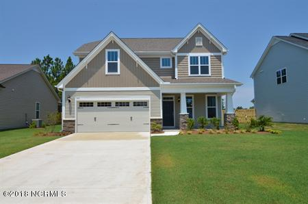 333 Belvedere Drive, Holly Ridge, NC 28445 (MLS #100114648) :: Courtney Carter Homes