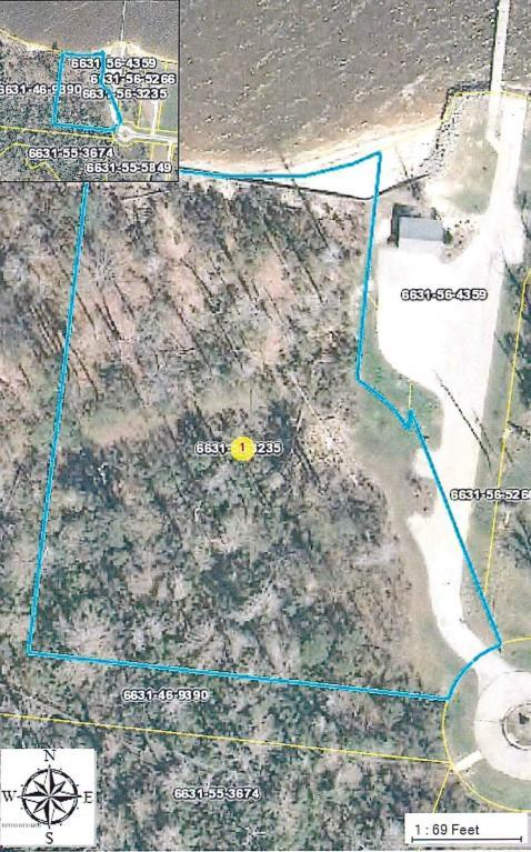 Lot 16 Eagle View Lane, Blounts Creek, NC 27814 (MLS #100114678) :: The Keith Beatty Team