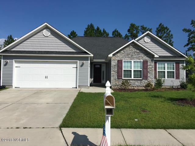 254 Seville Street, Jacksonville, NC 28546 (MLS #100114683) :: Terri Alphin Smith & Co.