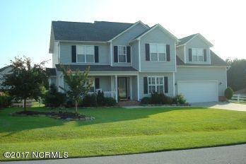 249 Rutherford Way, Jacksonville, NC 28540 (MLS #100115004) :: Century 21 Sweyer & Associates