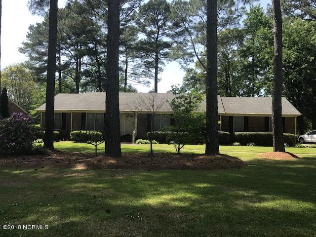 2904 Rouse Road, Kinston, NC 28504 (MLS #100115017) :: The Keith Beatty Team