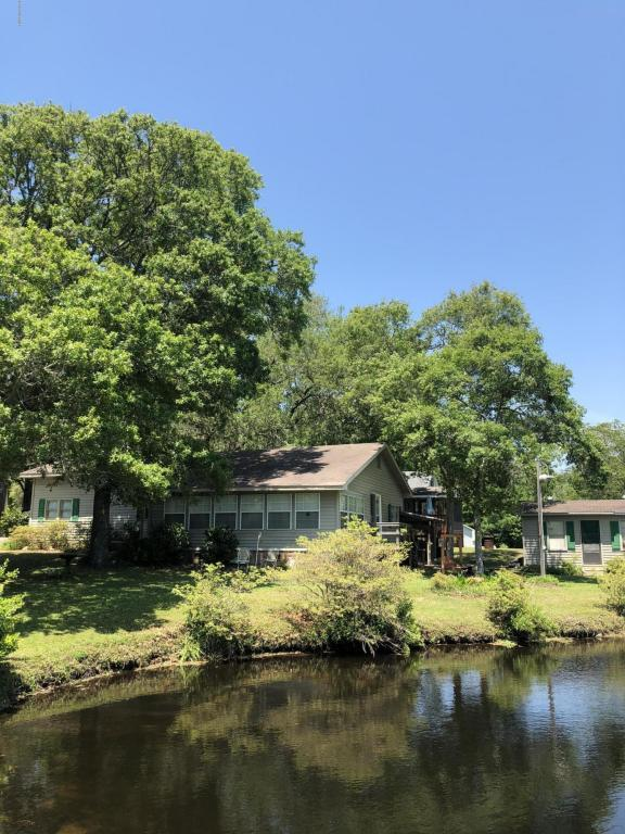2448 Lake Paula Drive SW, Supply, NC 28462 (MLS #100115494) :: Berkshire Hathaway HomeServices Prime Properties