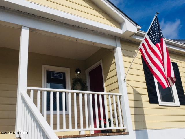 2726 S 17th Street 2726D, Wilmington, NC 28412 (MLS #100115507) :: Coldwell Banker Sea Coast Advantage