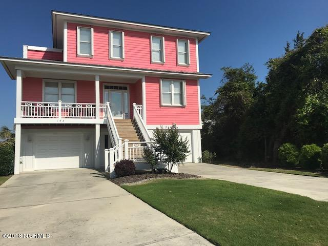 153 Seawatch Way, Kure Beach, NC 28449 (MLS #100115549) :: RE/MAX Essential