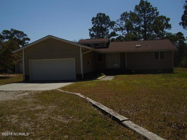 132 Quailwood Circle, Cape Carteret, NC 28584 (MLS #100115641) :: Courtney Carter Homes