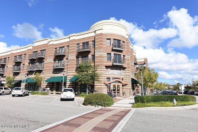 6831 Main Street #328, Wilmington, NC 28405 (MLS #100115660) :: David Cummings Real Estate Team