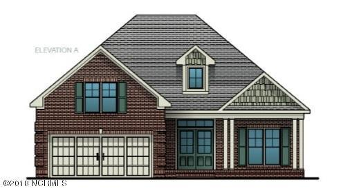2144 Springstone Drive, Leland, NC 28451 (MLS #100115922) :: The Keith Beatty Team