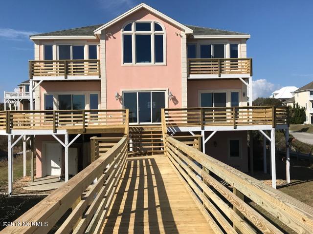9717 Dolphin Ridge Road, Emerald Isle, NC 28594 (MLS #100116010) :: RE/MAX Essential