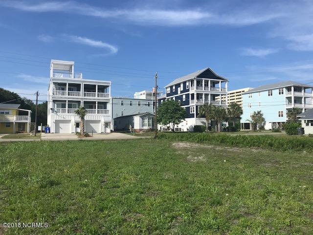 205 South Carolina Avenue, Carolina Beach, NC 28428 (MLS #100116237) :: Coldwell Banker Sea Coast Advantage