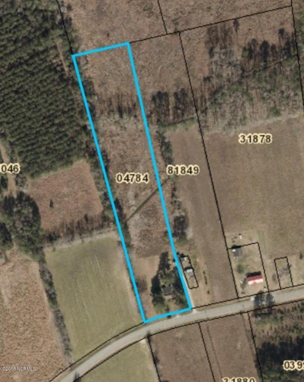 5878 Stokestown St Johns Road, Ayden, NC 28513 (MLS #100116643) :: Berkshire Hathaway HomeServices Prime Properties