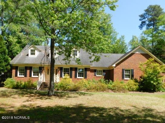 1903 Hardee Road, Kinston, NC 28504 (MLS #100116834) :: Berkshire Hathaway HomeServices Prime Properties