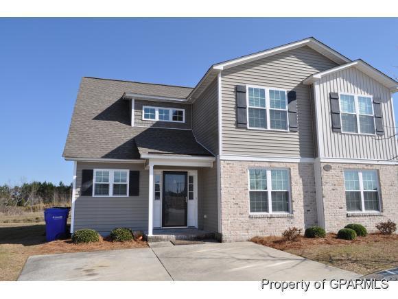 2205 Chavis Drive A, Greenville, NC 27858 (MLS #100117212) :: Berkshire Hathaway HomeServices Prime Properties
