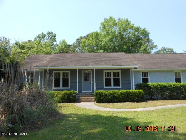 402 Semmes Drive, Wilmington, NC 28412 (MLS #100117249) :: Berkshire Hathaway HomeServices Prime Properties