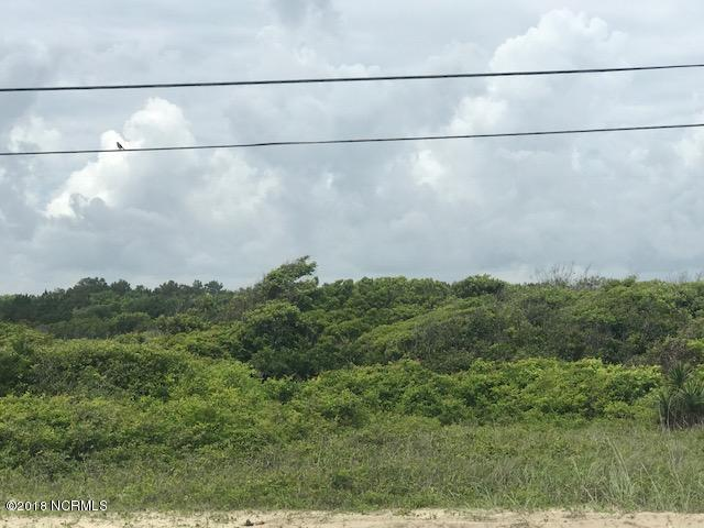 Lot 12 New River Inlet Road, North Topsail Beach, NC 28460 (MLS #100117406) :: RE/MAX Essential