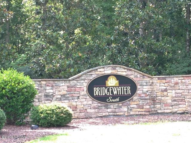 Lot 33 Bridgewater S Drive, Bath, NC 27808 (MLS #100117494) :: The Keith Beatty Team