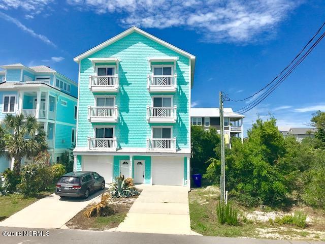 402 North Carolina Avenue B, Carolina Beach, NC 28428 (MLS #100117606) :: RE/MAX Essential