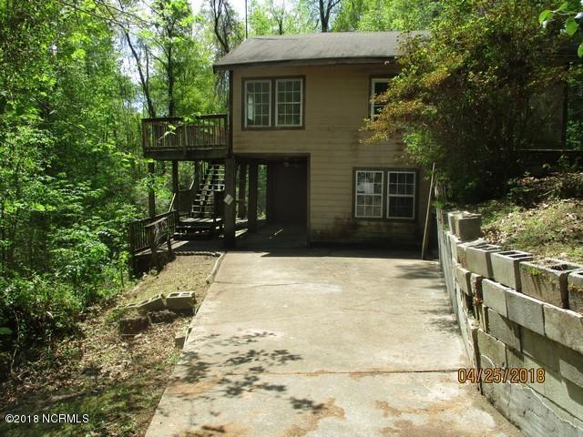 97 River Road, Blounts Creek, NC 27814 (MLS #100117781) :: Century 21 Sweyer & Associates