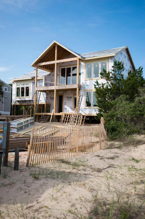 17 Laughing Gull Trail, Bald Head Island, NC 28461 (MLS #100117920) :: Donna & Team New Bern