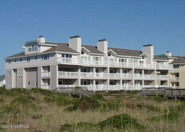 2504 N Lumina Avenue N C5, Wrightsville Beach, NC 28480 (MLS #100118029) :: RE/MAX Essential