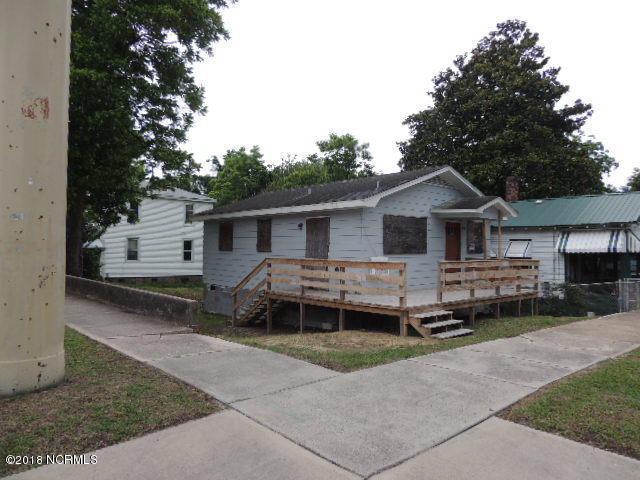 1001 Campbell Street, Wilmington, NC 28401 (MLS #100118060) :: Century 21 Sweyer & Associates