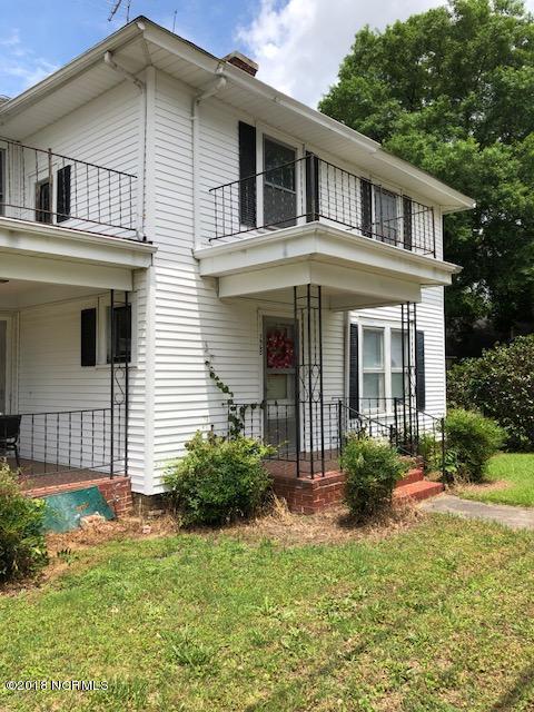 228 W W Washington Street, Bethel, NC 27812 (MLS #100118420) :: The Pistol Tingen Team- Berkshire Hathaway HomeServices Prime Properties