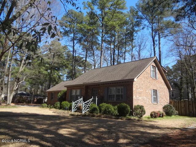 301 Club Pines Drive, Greenville, NC 27834 (MLS #100118422) :: Century 21 Sweyer & Associates