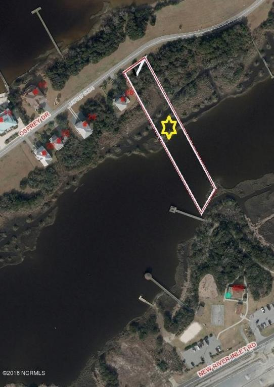 30 Osprey Drive, North Topsail Beach, NC 28460 (MLS #100118479) :: Courtney Carter Homes