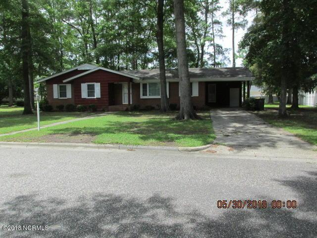 3120 Wellington Road, Lumberton, NC 28358 (MLS #100118930) :: RE/MAX Elite Realty Group