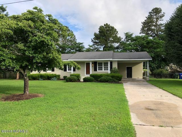 6529 Dogwood Lane, Grifton, NC 28530 (MLS #100119017) :: The Keith Beatty Team