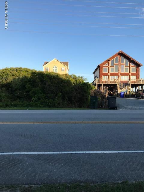 4462 Island Drive, North Topsail Beach, NC 28460 (MLS #100119058) :: RE/MAX Elite Realty Group