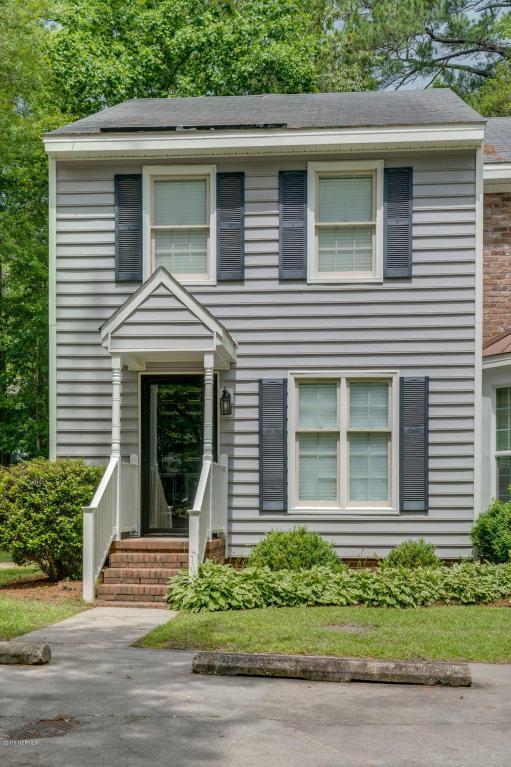 3408 Jayne Lane NW #1, Wilson, NC 27896 (MLS #100119213) :: Courtney Carter Homes