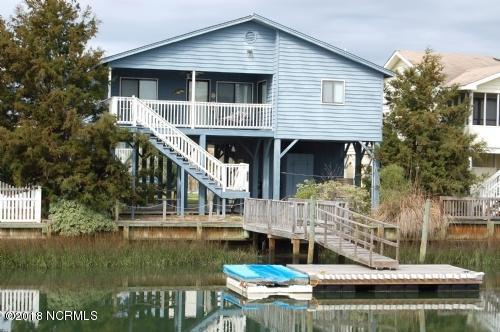 122 Sanford Street, Holden Beach, NC 28462 (MLS #100119236) :: Coldwell Banker Sea Coast Advantage