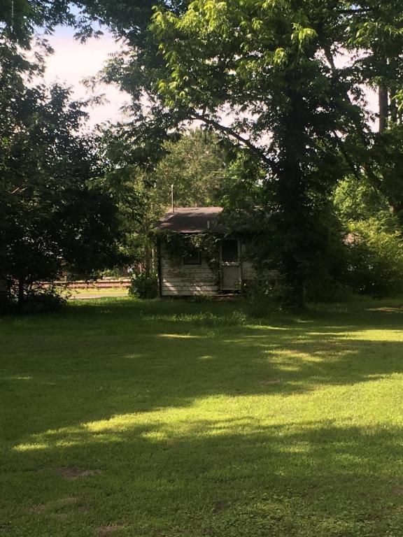 2678 Thompson Street, Simpson, NC 27879 (MLS #100119751) :: Berkshire Hathaway HomeServices Prime Properties