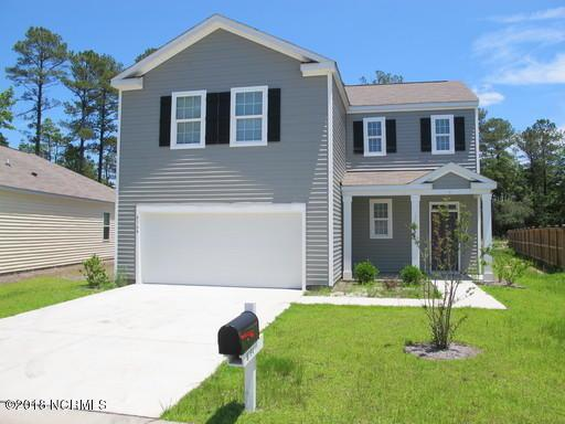 8164 E Highcroft Drive NE, Leland, NC 28451 (MLS #100119797) :: Berkshire Hathaway HomeServices Prime Properties