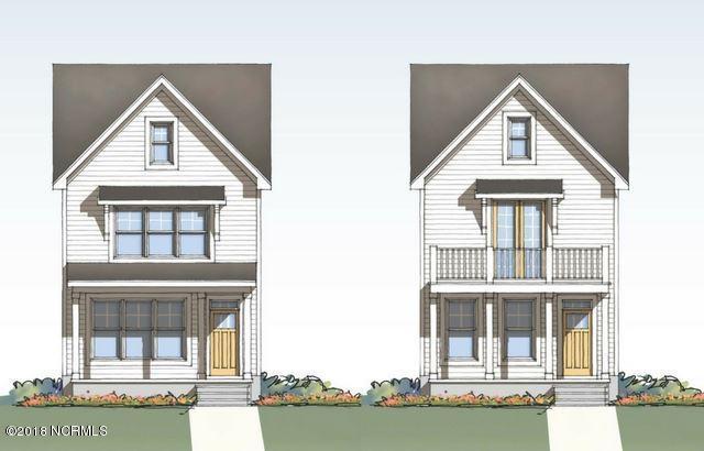 236 Trisail Terrace, Wilmington, NC 28412 (MLS #100119837) :: RE/MAX Essential