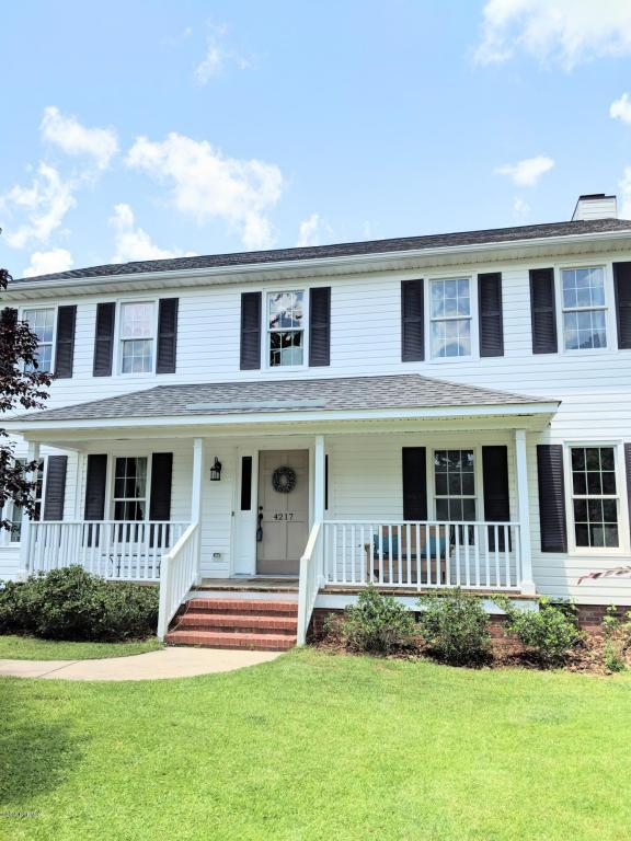 4217 Province Drive, Wilmington, NC 28405 (MLS #100120117) :: RE/MAX Essential