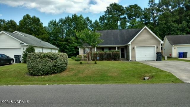 718 Oak Branches Close SE, Belville, NC 28451 (MLS #100120132) :: Harrison Dorn Realty