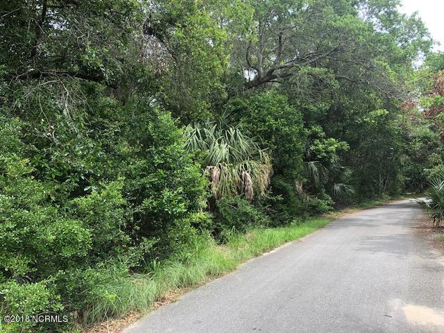 521 Currituck Way, Bald Head Island, NC 28461 (MLS #100120195) :: Harrison Dorn Realty