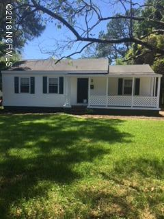 203 Miller Boulevard, Havelock, NC 28532 (MLS #100120231) :: Century 21 Sweyer & Associates