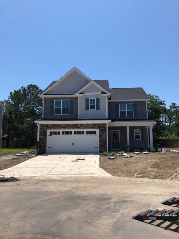 590 Aurora Place, Hampstead, NC 28443 (MLS #100120518) :: Berkshire Hathaway HomeServices Prime Properties